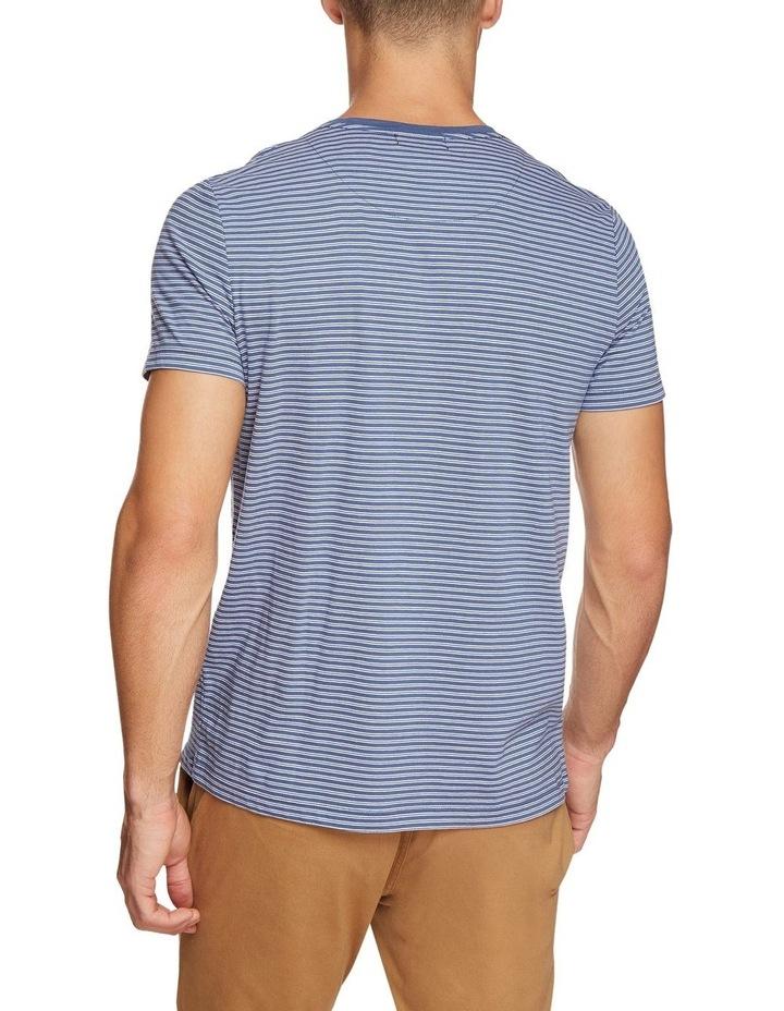 Lewis Striped T-shirt image 3