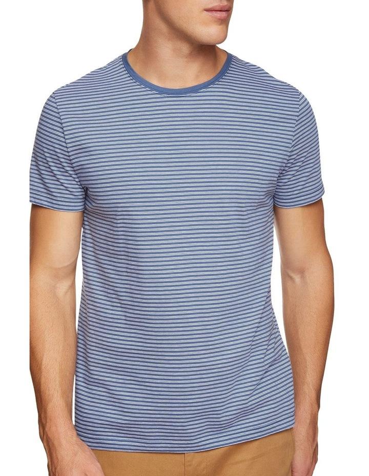 Lewis Striped T-shirt image 4