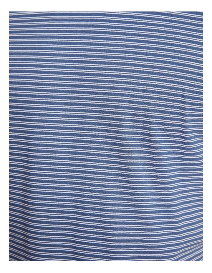 Lewis Striped T-shirt image 6