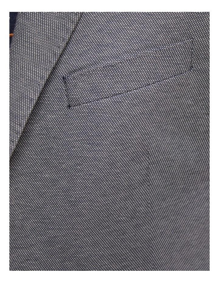 Drydon Knitted Blazer image 6