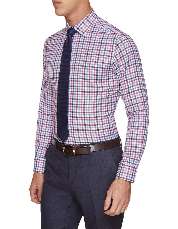 Beckton Checked Luxury Shirt image 1