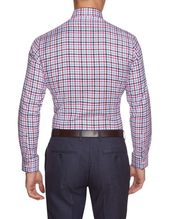 Beckton Checked Luxury Shirt image 3