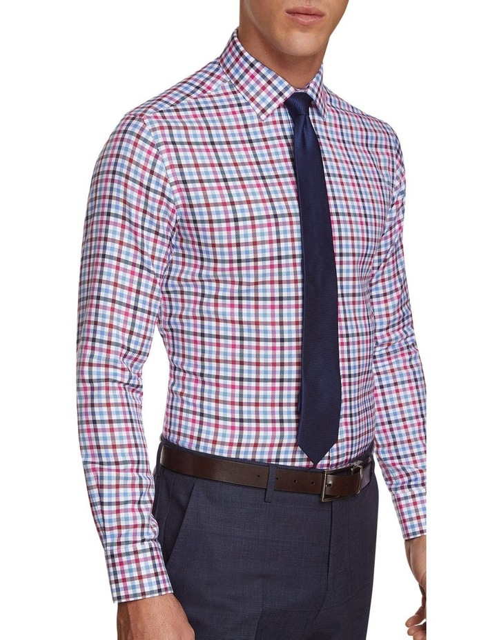 Beckton Checked Luxury Shirt image 4