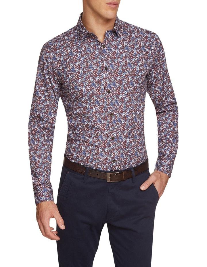 Kenton Floral Print Shirt image 1