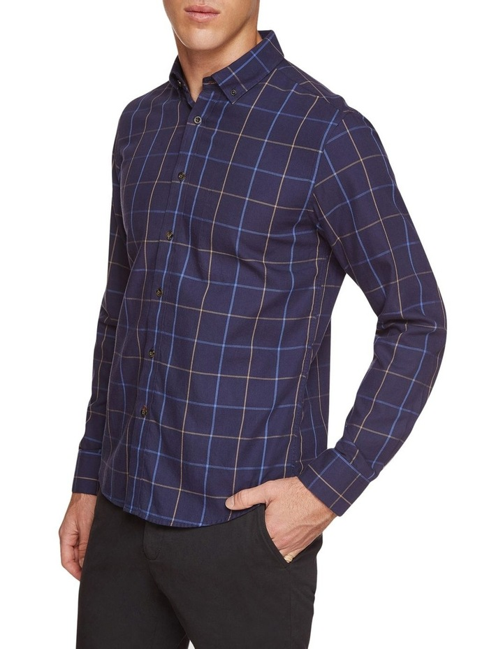 Stratton Checked Shirt image 2
