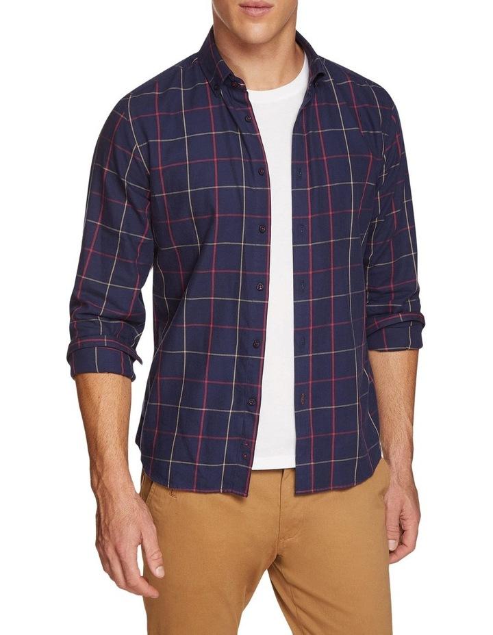 Stratton Checked Shirt image 1