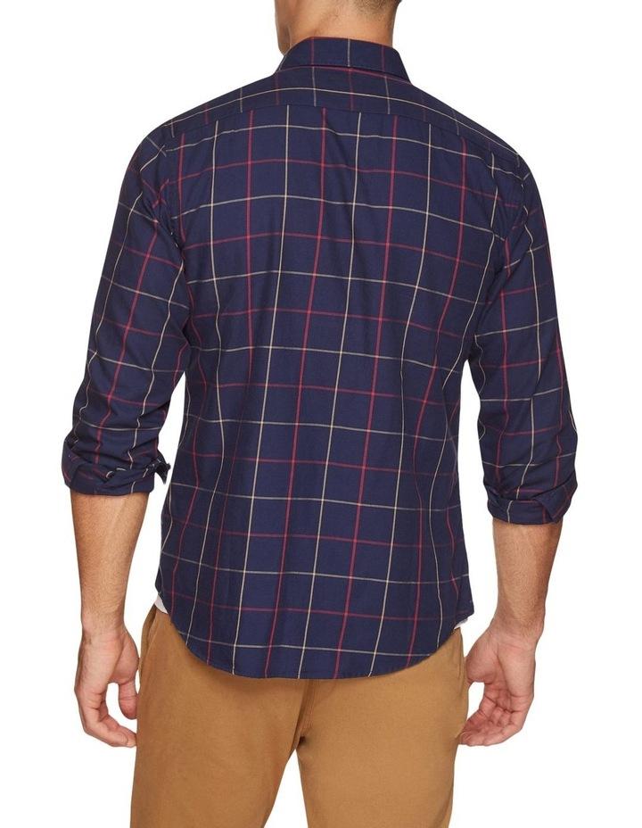 Stratton Checked Shirt image 3