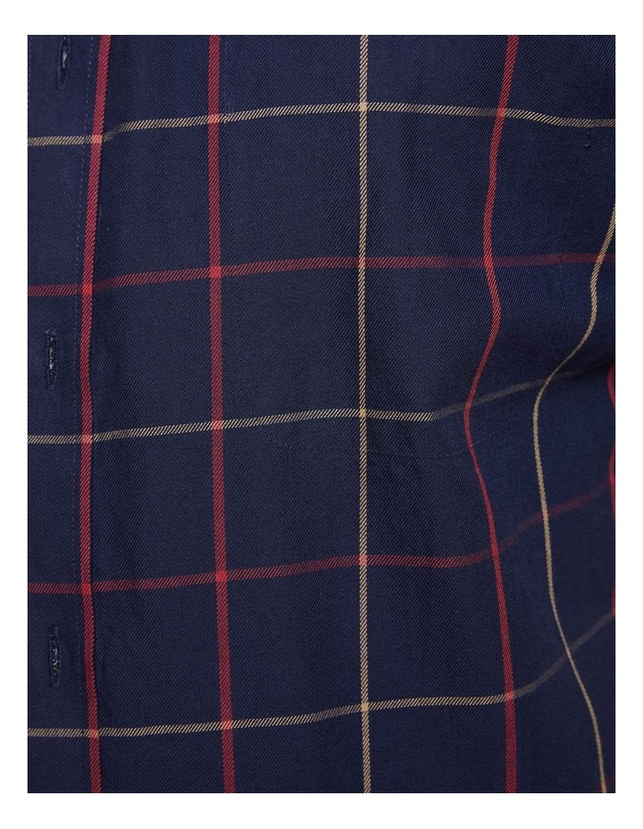 Stratton Checked Shirt image 6