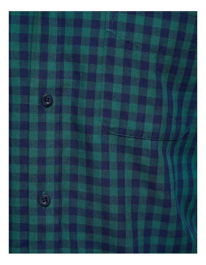 Uxbridge Checked Regular Fit Shirt image 6