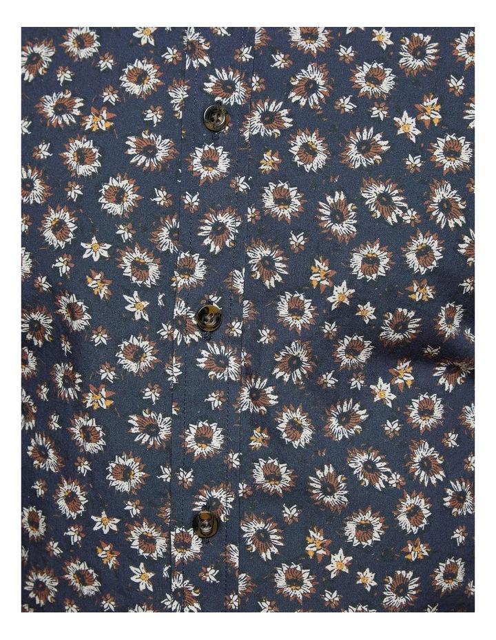 Kenton Floral Print Shirt image 6