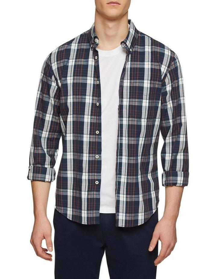 Uxbridge Checked Shirt P image 1