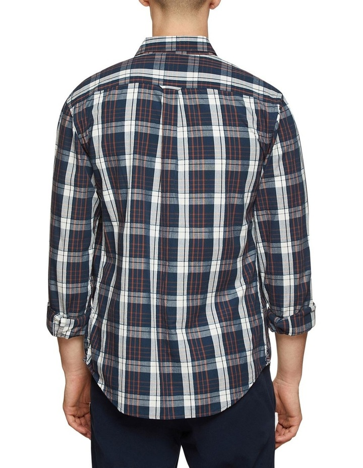 Uxbridge Checked Shirt P image 3