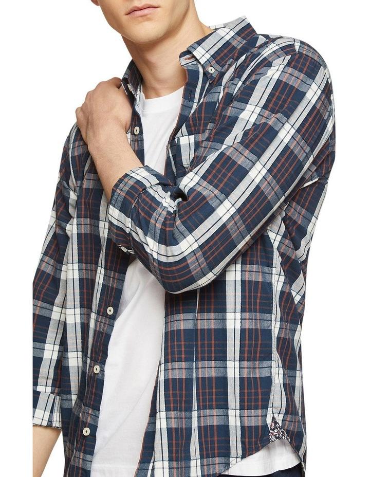 Uxbridge Checked Shirt P image 4