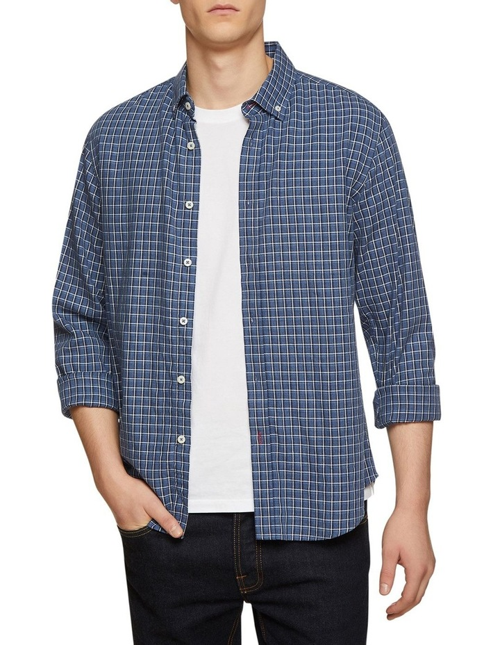 Stratton Checked Shirt image 1