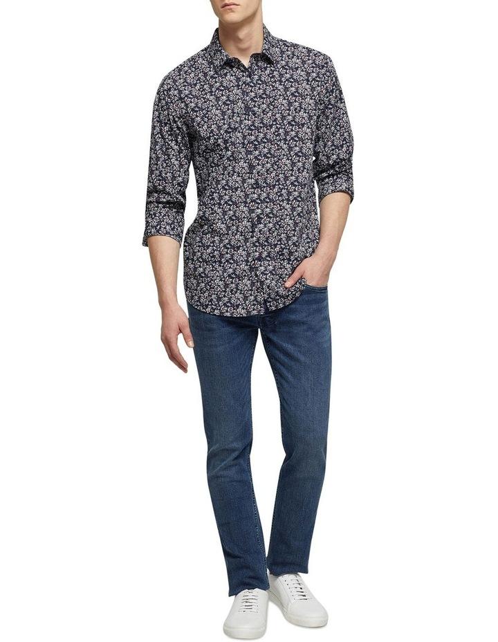 Kenton Floral Printed Regular Shirt image 5