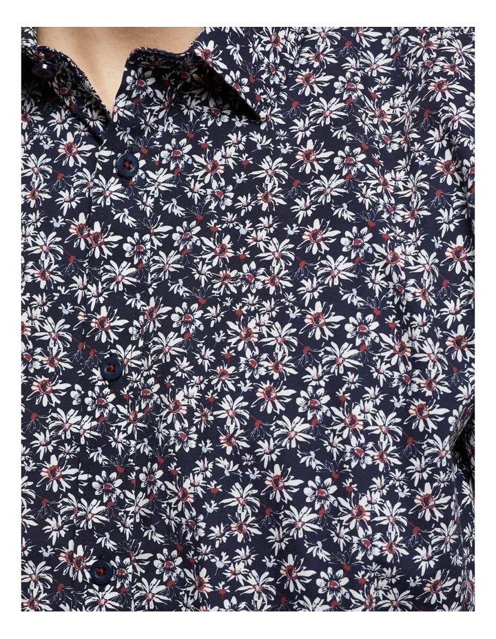 Kenton Floral Printed Regular Shirt image 6