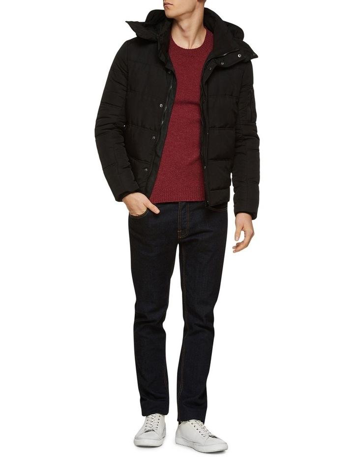 Aiden Hoody Puffa Jacket image 5