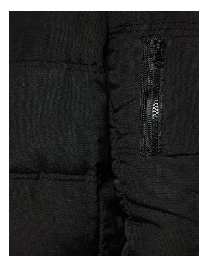 Aiden Hoody Puffa Jacket image 6