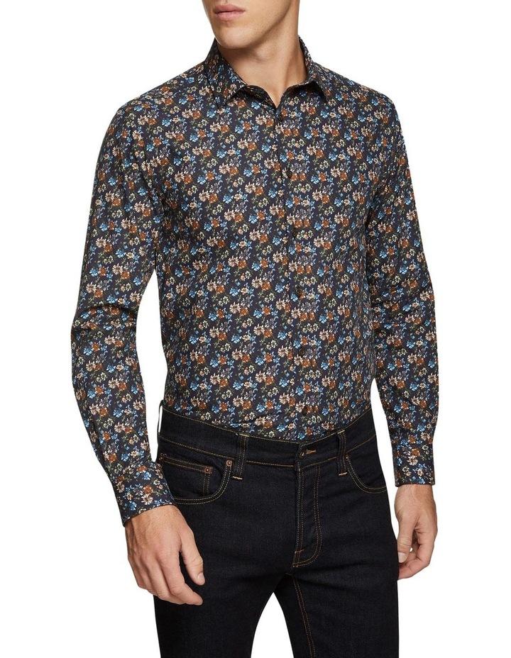 Kenton Floral Printed Lux Shirt image 1