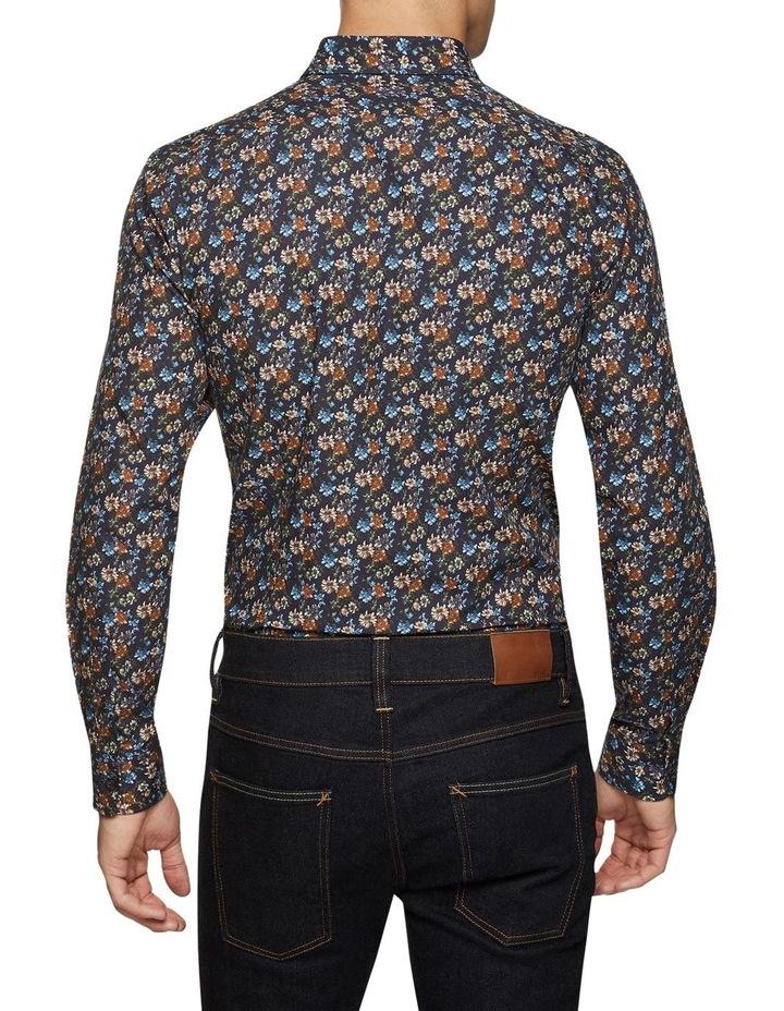 Kenton Floral Printed Lux Shirt image 3
