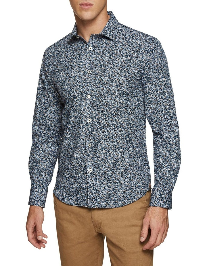 Kenton Floral Printed Luxury Shirt image 2