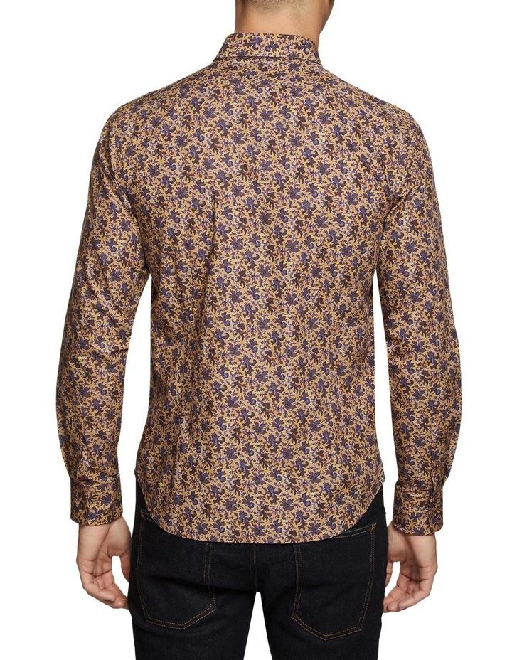 Kenton Floral Printed Luxury Shirt image 3