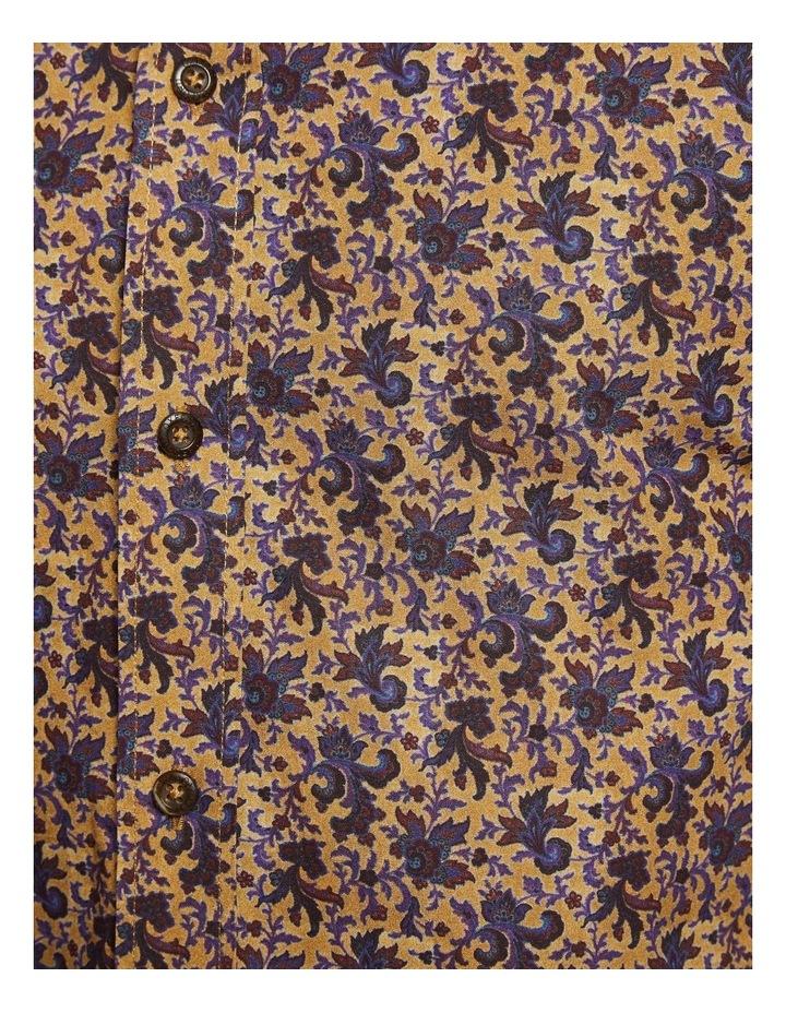 Kenton Floral Printed Luxury Shirt image 6