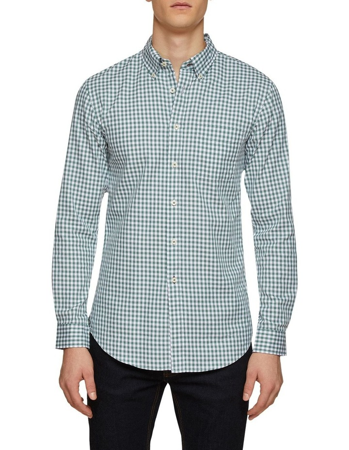Uxbridge Checked Shirt image 1
