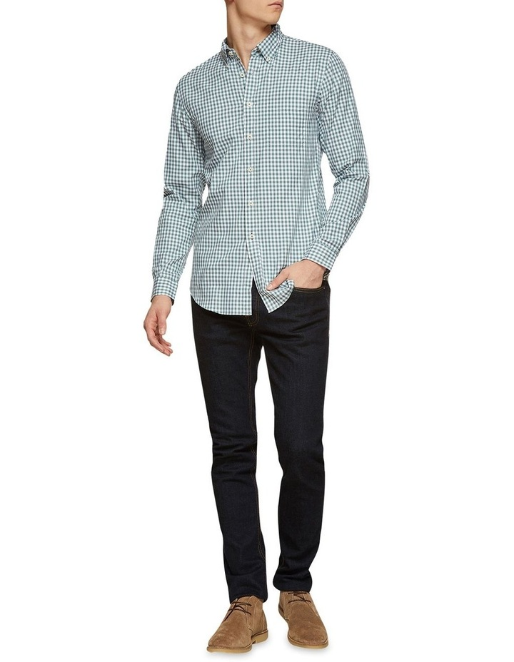 Uxbridge Checked Shirt image 5