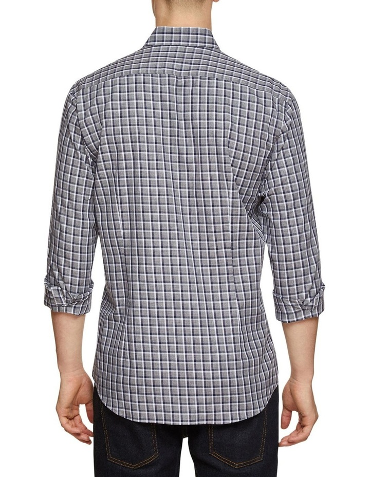 Stratton Checked Regular Fit Shirt image 3