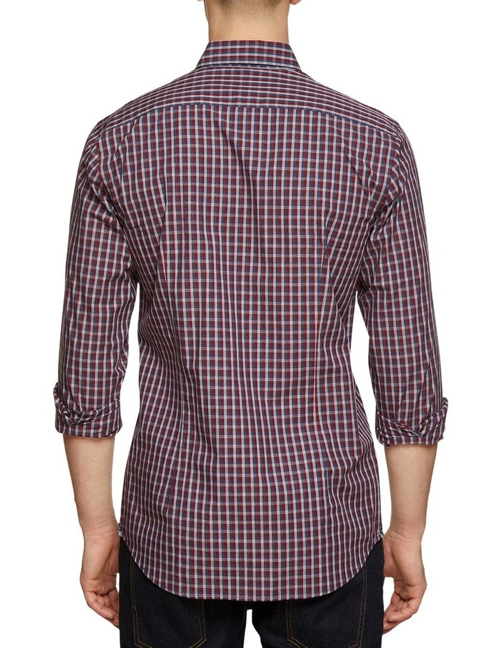 Stratton Checked Shirt image 3