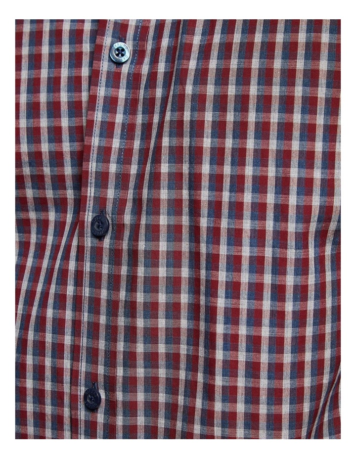 Stratton Checked Shirt image 6