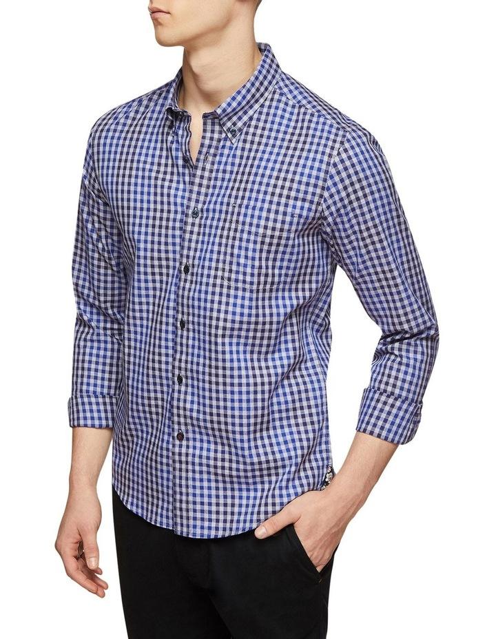 Uxbridge Checked Shirt image 2