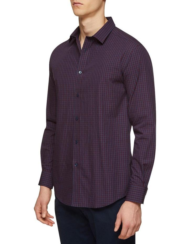 Kenton Checked Regular Fit Shirt image 2