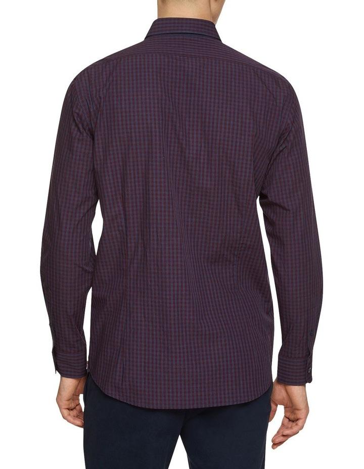 Kenton Checked Regular Fit Shirt image 3
