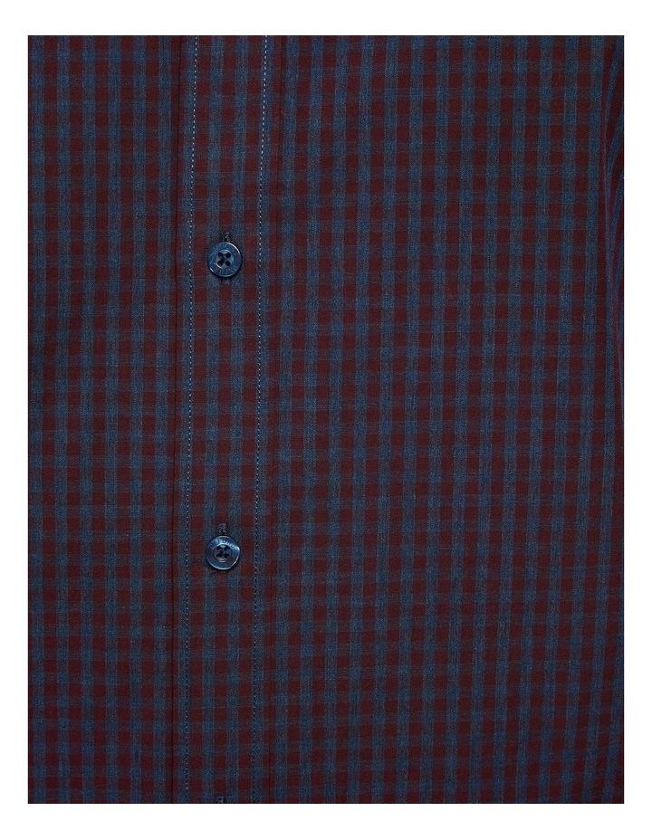 Kenton Checked Regular Fit Shirt image 6