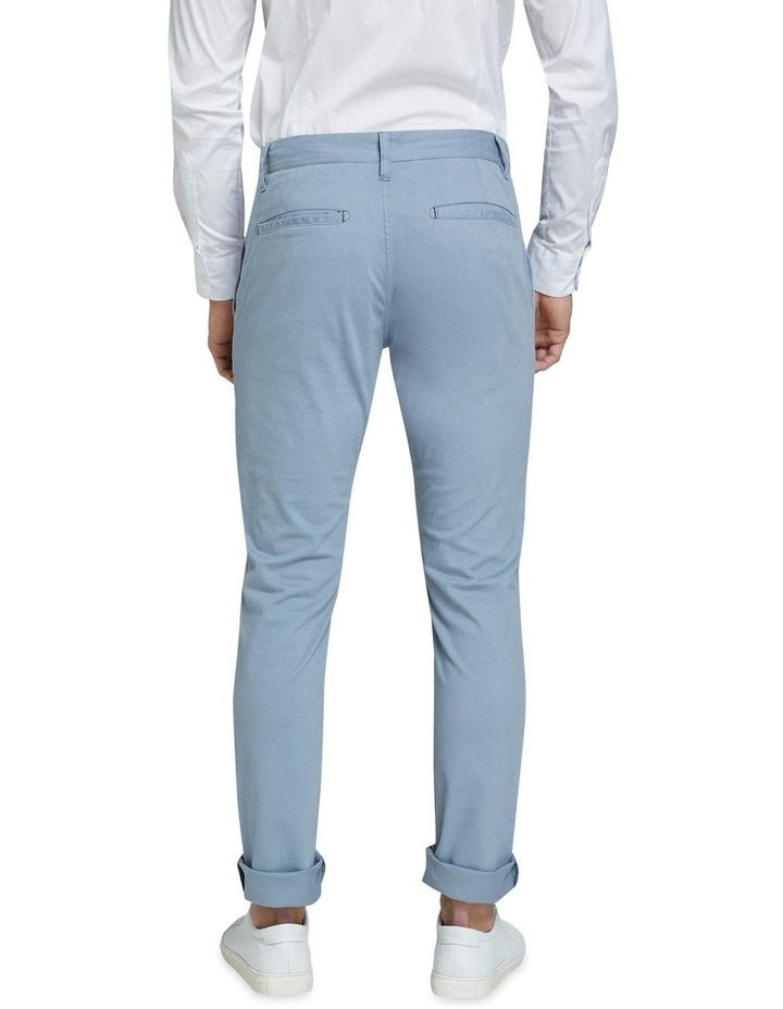 Stretch Skinny Fit Chinos image 1