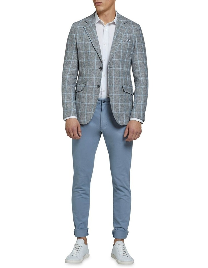 Stretch Skinny Fit Chinos image 2