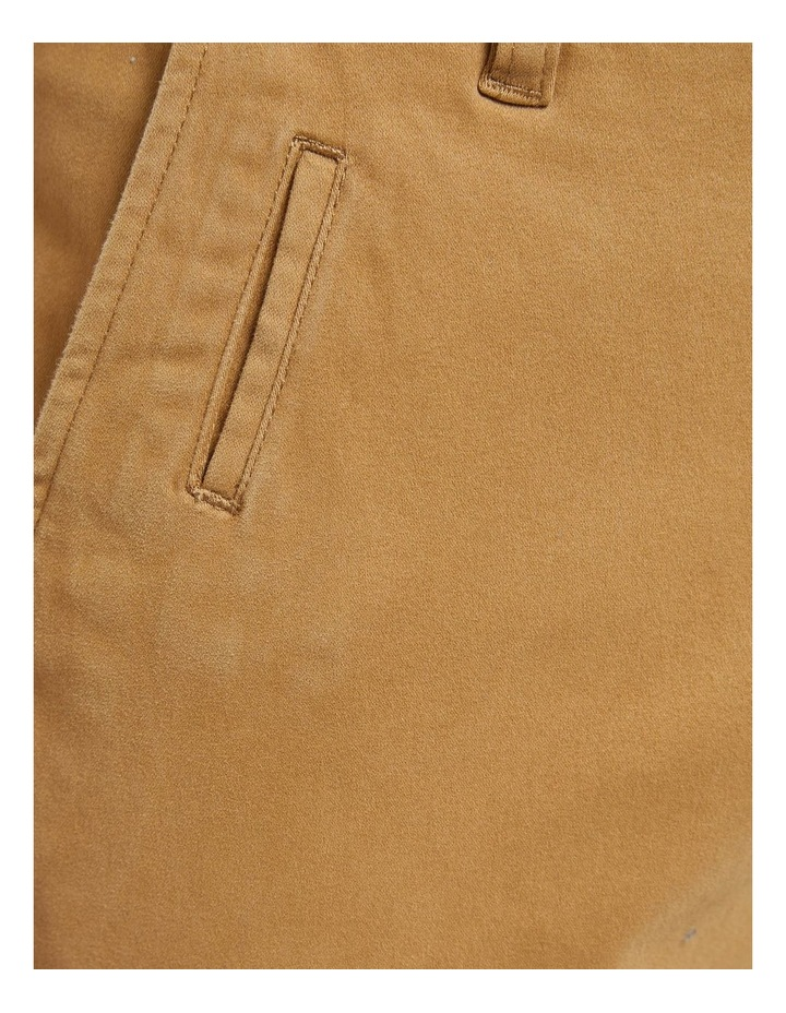 Stretch Skinny Fit Chinos image 6