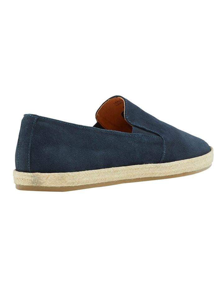 Nelson Suede Espadrille Shoe image 3