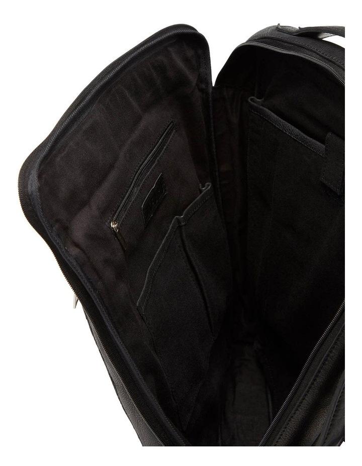 Swift Leathr Backpack/Briefcase Bag image 4