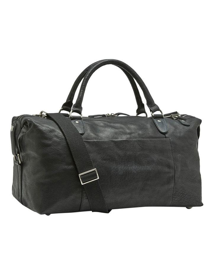Yeats Leather Overnight Bag image 1