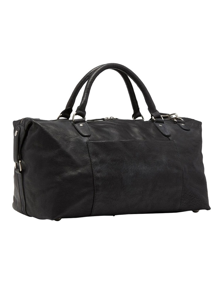Shaw Leather Weekender Bag image 1