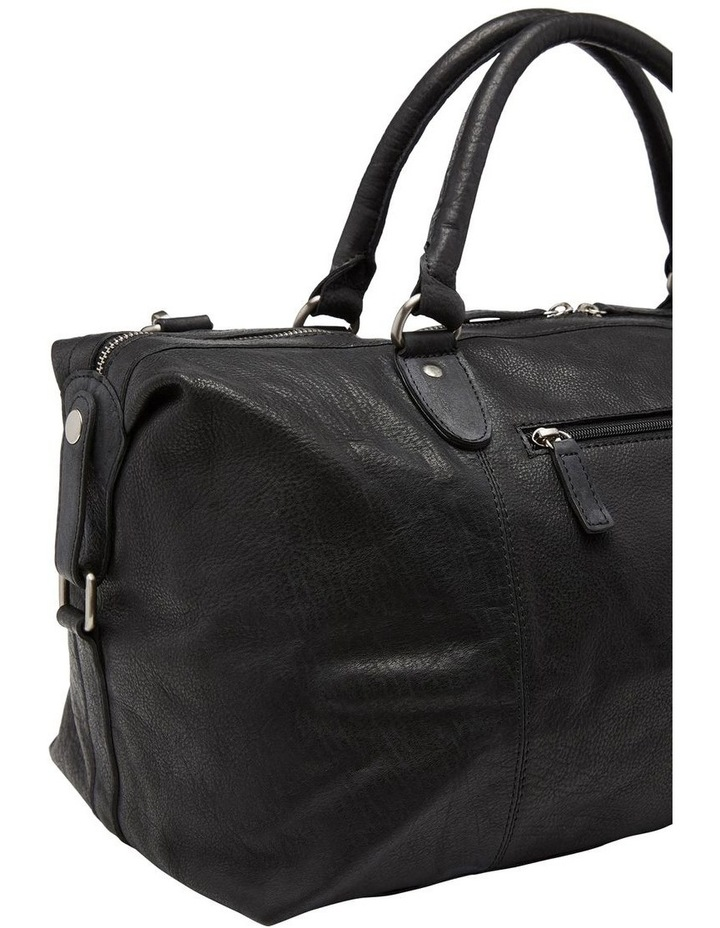 Shaw Leather Weekender Bag image 2