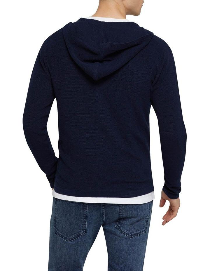 Hutch Zip Up Cardigan image 3
