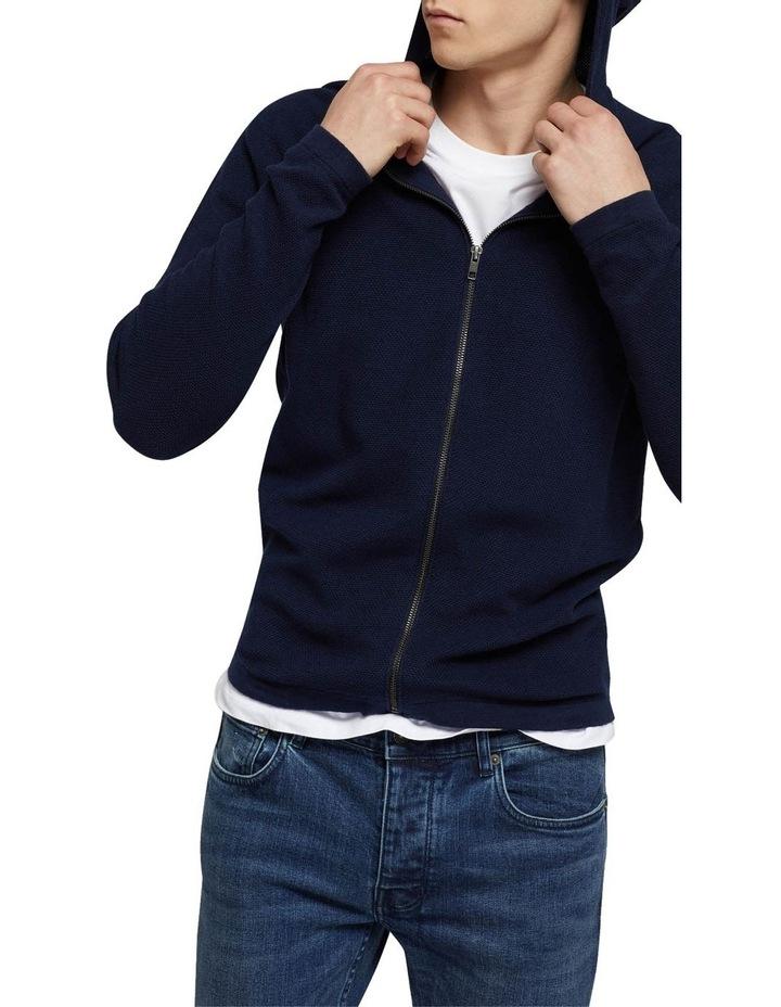 Hutch Zip Up Cardigan image 4