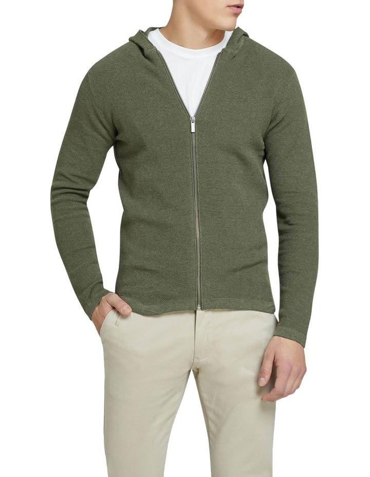 Hutch Zip Up Cardigan image 1
