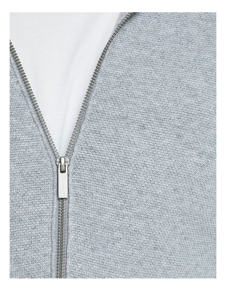 Hutch Zip Up Cardigan image 6