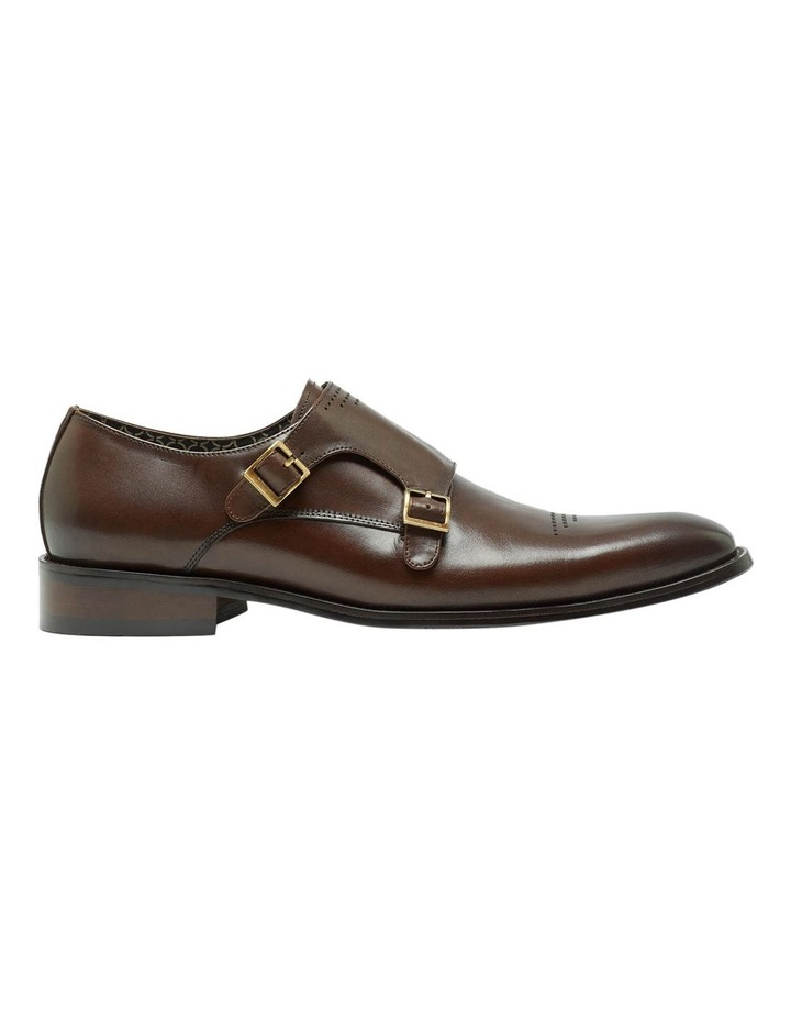 Wilde Leather Monk Shoe image 1