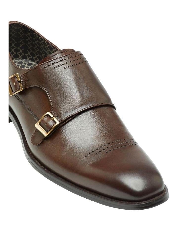 Wilde Leather Monk Shoe image 2